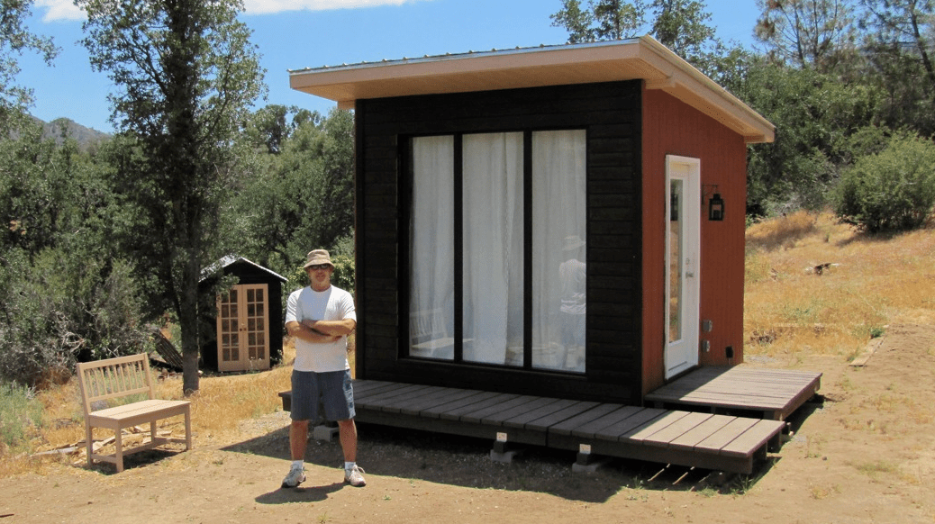 How To Move Yourself Off The Grid