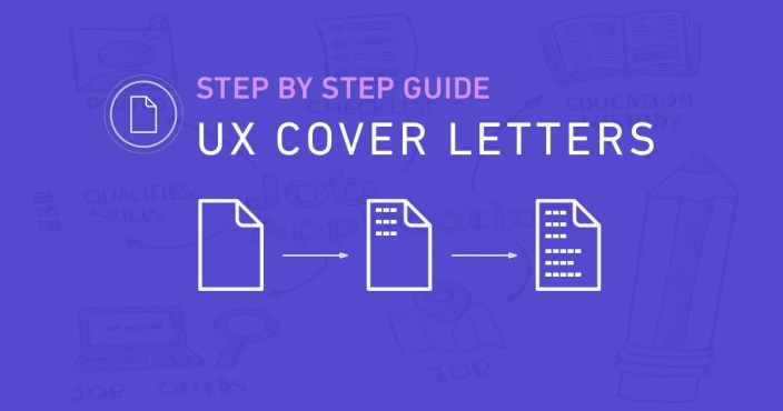 UX Cover Letters – A Step By Step Guide UX Beginner