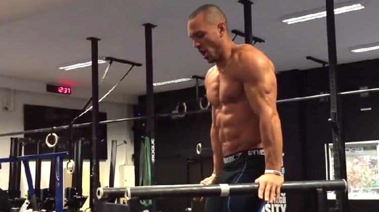 Ectomorph Body Type Workout Tips I Did These 5 Things And