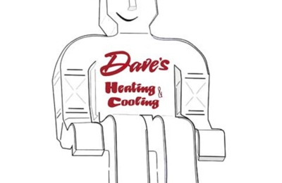 Dave's Heating & Cooling 124 N Jackson St, Greencastle, IN