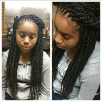 Shreveport Natural Hair Care & Hair Braiding 6700 Hearne ...