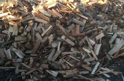 Firewood Winston Salem