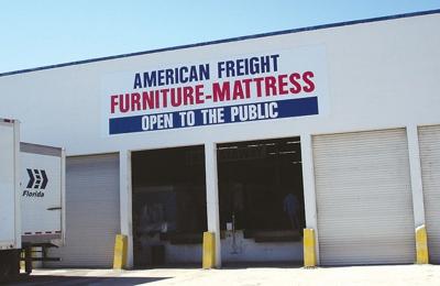 American Freight Furniture And Mattress Tampa Fl
