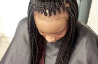 Superstar African Hair Braiding 19150 Riverview st ...