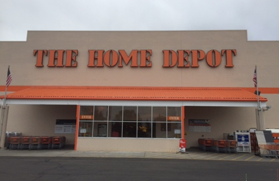 The Home Depot 2075 S Holmes Ave Idaho Falls Id 83404 Yp Com