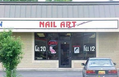 Nail Art Omaha Ne