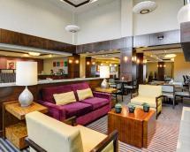 Comfort Suites Little Rock Ar 72205