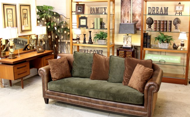 Upscale Consignment Furniture Decor 17785 Se 82nd Dr