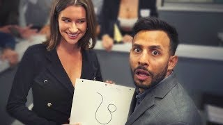 Watch What's Your Zodiac Sign? | Anwar Jibawi Video
