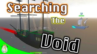 Roblox Arcane Adventures - Searching the Void! (#NerfLarry)