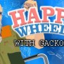 Let S Play Happy Wheels Part 1 I Heard This Game Was