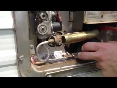 110 Schematic Wiring Diagram Replacing The Water Heater Element In An Rv By How To Bob
