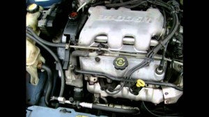 3400 GM Engine 34 Liter Motor Explanation And Discussion