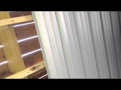 Cheap Under Deck Ceiling  YouTube