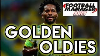 Forgotten Golden Oldies on Football Manager 2017