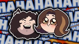 Game Grumps Uncontrollable Laughter Compilation!