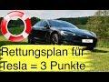 Die 3 wichtigsten Punkte die Tesla schnell umsetzen muss um seine Technologieführerschaft zu retten