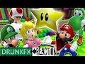 Retarded64: Stupid Mario Party reaction
