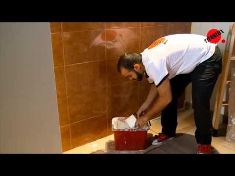 Reformar una cocina con pintura II  YouTube