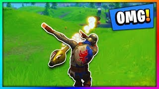 9 of The Luckiest Things To Ever Happen in Fortnite: Battle Royale