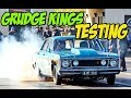 Grudge Kings Testing at Sydney Dragway