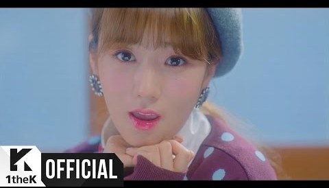 Download Music [MV] Apink(에이핑크) Cause you're my star(별의 별)