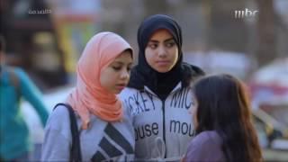 الرحمة أفعال لا أقوال.. طفلة تستغيث من البرد ردود فعل صادمة! #الصدمة #رمضان يجمعنا