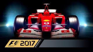 F1 2017 - HAZ HISTORIA [ES]
