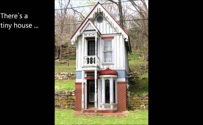 The Tiny House Song Movie Wmv Youtube