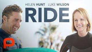 Ride (Free Full Movie) Helen Hunt, Luke Wilson