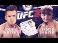 £100 UFC 2 WAGER FIGHT