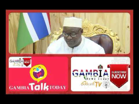 GAMBIA TODAY TALK 7TH APRIL 2021