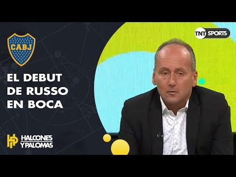 """Martín Costa: """"No me gustó y hubo malas decisiones del entrenador"""""""