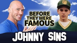 Johnny Sins | Before They Were Famous | Sins TV | Biography