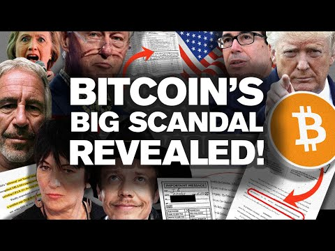 BITCOIN Scandal You Wont BELIEVE Exposed!!