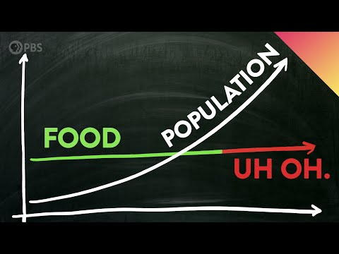 Can Supercrops Feed 10 BILLION People?