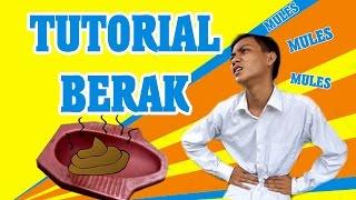 TUTORIAL BERAK - RIAN DHAN