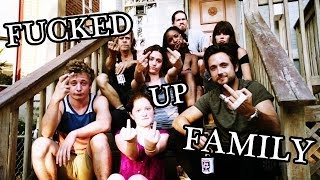 Fucked up family || Gallaghers