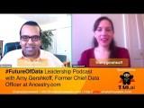 @AmyGershkoff on building #winning #DataScience #team #FutureOfData #Podcast