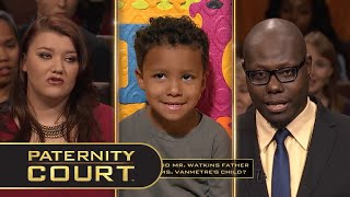 Boyfriend Caught Girlfriend Cheating In A Car (Full Episode) | Paternity Court
