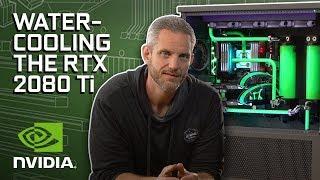 Download THE PROBLEM WITH SLI RTX 2080 Ti Clip Video MP4 3GP M4A