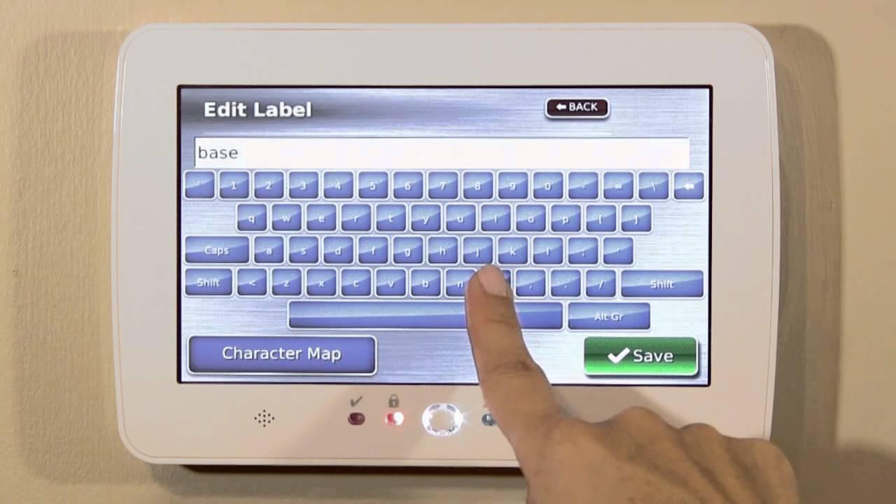 Adt Security Keypad Manual
