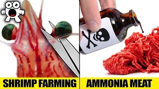 Secrets The Food Industry Doesn't Want You To Know