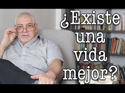 Jorge Bucay - ¿ Existe una vida mejor ?