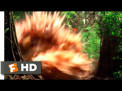 Sorcerer (1977) - Clearing the Road Scene (7/10) | Movieclips