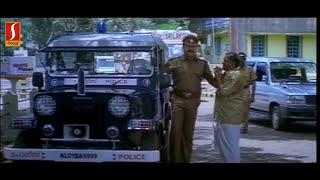 Roudram | Malayalam Full Movie | Mammootty new movie