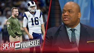 Jason Whitlock doesn't think the Rams are a better franchise than Cowboys | NFL | SPEAK FOR YOURSELF