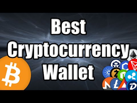 Bitcoin is Moving! (On-Chain Analysis)   What is the Best Cryptocurrency Wallet in 2020?
