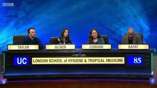 University Challenge S44E06 LSHTM vs LSE