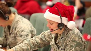 History of NORAD Tracks Santa